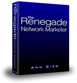 The Renegade Marketer